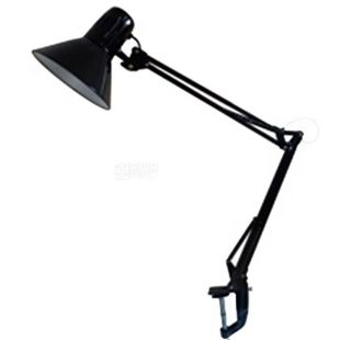 Lemanso, Table lamp, LMN074, black