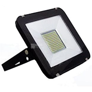 Lemanso, LMP9-153, LED Floodlight, black
