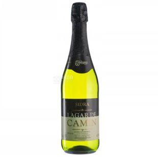 Lagar De Camin, Сидр яблочный, 0,75 л