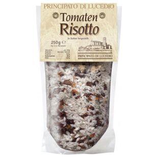 Principato di Lucedio, 250 г, Принципато ди Лючедио, Смесь для ризотто, рис с томатами