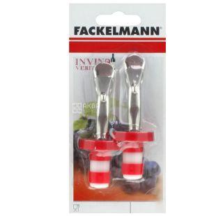 Fackelmann, Пробка-открывалка для бутылок