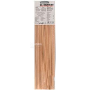 Fackelmann, Палички для шашлику, 0,3х30 см