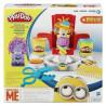 Hasbro, Набор для творчества Play-Doh Миньоны в парикмахерской, 224 г