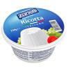 Zanetti Ricotta, Ricotta Cheese, 250 g