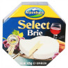 Alpenhain Select Brie, Blue Cheese, 125 g