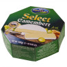 Alpenhain Select Camembert, Blue Cheese, 125 g