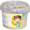 Genio Kids, Кінетичний пісок, Розумний пісок, 0,5 кг