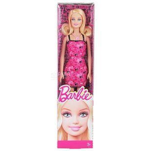 Barbie, Кукла Барби, Супер стиль, в ассортименте, для детей с 3-х лет, 29 см