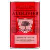 A L'Olivier, Масло оливковое экстра-Верджин с сычуаньским перцем, 250 мл
