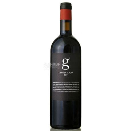 Dehesa Gago, Вино червоне сухе 0,75 л