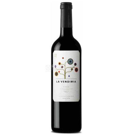 Palacios Remondo, La Vendimia 2016, Вино красное сухое, 0,75 л