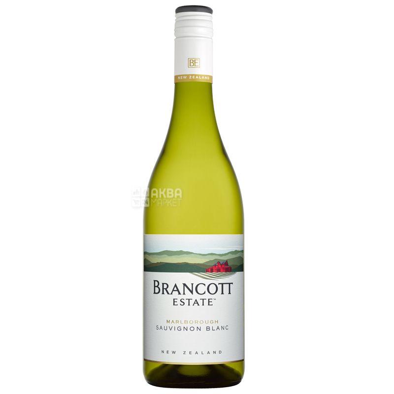Brancott Estate, Sauvignon Blanc, Вино белое сухое, 0,75 л