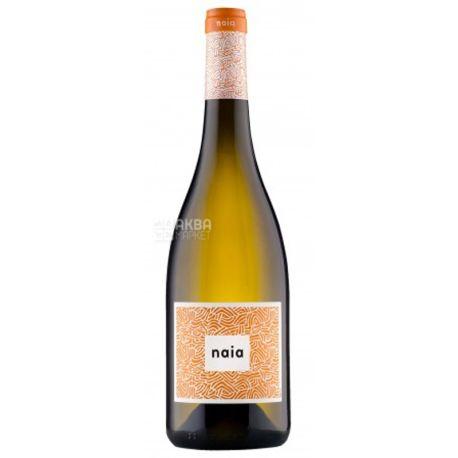 Bodegas Naia, Naia, Вино белое сухое, 0,75 л