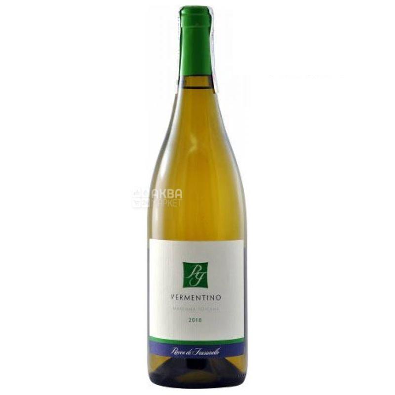 Rocca di Frassinello, Vermentino di Frassinello, Вино белое сухое, 0,75 л
