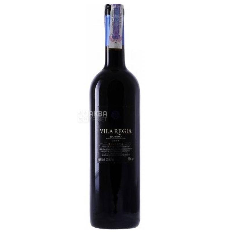Sogrape Vinhos, Vila Regia Reserva Douro, Вино красное сухое, 0,75 л
