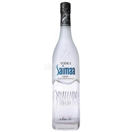 Saimaa Classic, Водка, 0,7 л