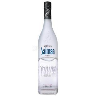 Saimaa Classic, Vodka, 0.7 L