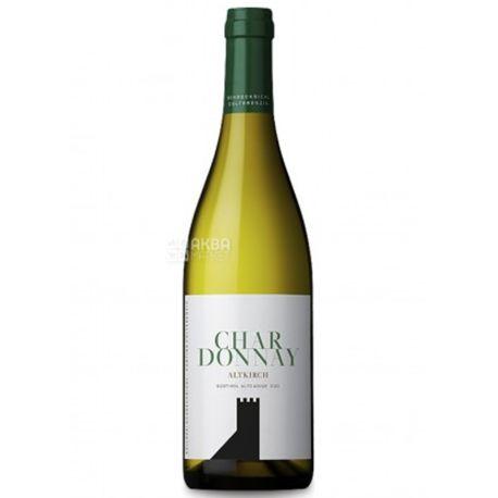 Colterenzio Chardonnay Altkirch Classic Line, Вино белое сухое, 0,75 л