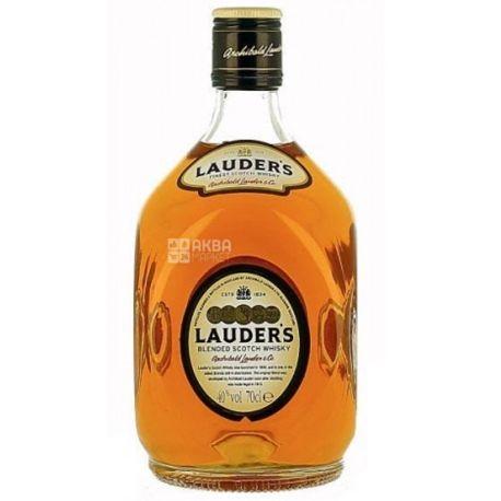 Lauder's Finest, Виски, 0,7 л