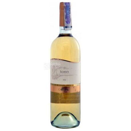 Allegrini Soave, Вино белое сухое, 0,75 л
