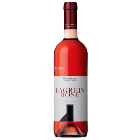 Colterenzio Lagrein Rosе Classic Line, Вино розовое сухое, 0,75 л