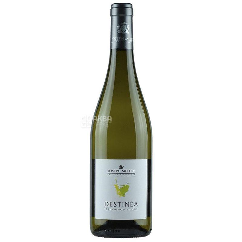 Joseph Mellot Destinea Sauvignon Blanc, Вино біле сухе, 0,75 л