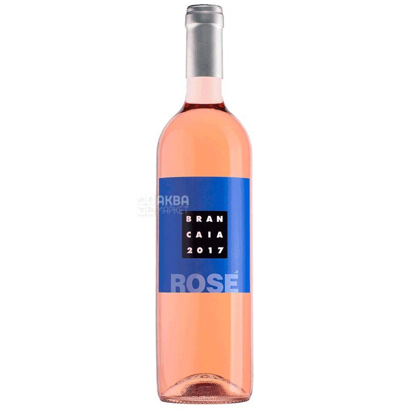 Brancaia, Il Rosato 2017, Вино розовое сухое, 0,75 л