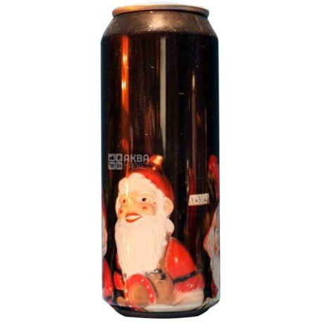 To Øl 1 ton of...Christmas, Пиво, 0,5 л