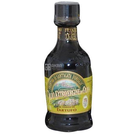 Frantoio di Sant'Agata, Масло оливковое Extra Vergineс трюфелем, 0,1 л