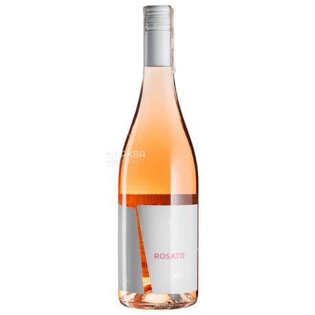 Il Palazzino, Вино розовое сухое Rosato del Palazino, 0,75 л
