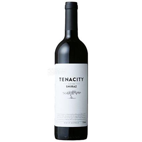 Tenacity, Two Hands, Вино красное сухое, 0,75 л