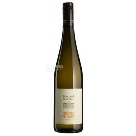 Domane Wachau, Gruner Veltliner Federspiel Terrassen, Вино белое сухое, 0,75 л