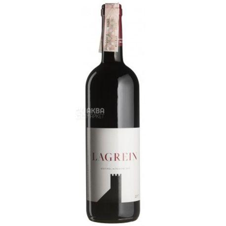 Lagrein Classic Line, Colterenzio, Вино красное сухое, 0,75 л