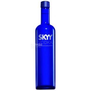 Skyy vodka, Vodka, 1 liter