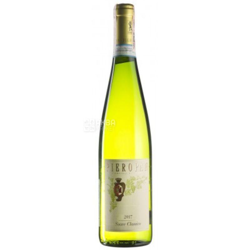 Soave Classico 2017, Pieropan, Вино белое сухое, 0,75 л