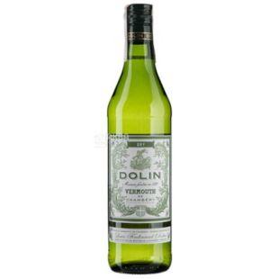 Dolin Dry, Вермут, 0,75 л