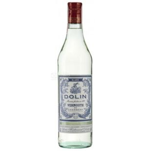 Dolin Blanc, Vermouth, 0.75 L