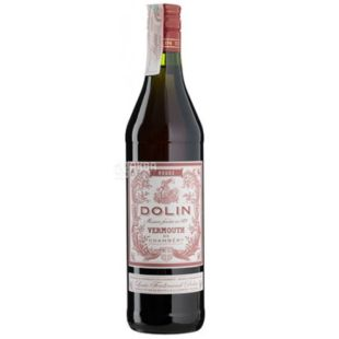 Dolin Rouge, Vermouth, 0,75 l