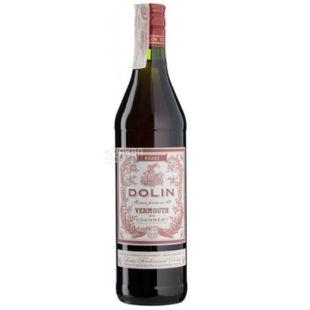 Dolin Rouge, Вермут, 0,75 л