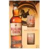 Glenmorangie Highland Queen, Набор Виски, 0,7 л + 2 стакана