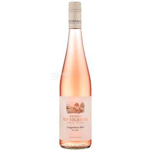 Brundlmayer, Rose Zweigelt Langenloiser, Вино розовое сухое, 0,75 л
