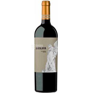 Bodegas Atalaya, La Atalaya, Вино красное сухое, 0,75 л
