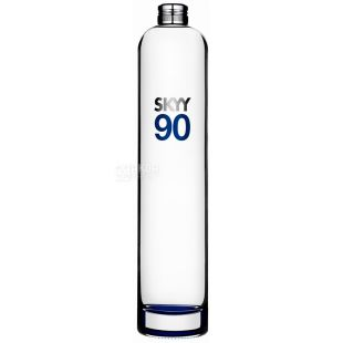 Skyy 90, Vodka, 0.7 l