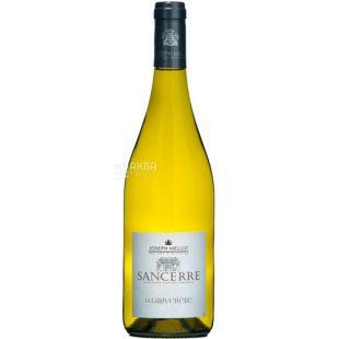 Joseph Mellot Sancerre La Graveliere, Вино белое сухое, 0,375 л