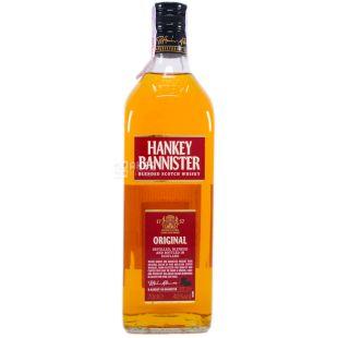 Hankey Bannister, Виcки, 0,7 л