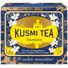 Kusmi Tea, Anastasia, 20 пак. х 2,2 г, Чай Кусми Ти, Анастасия, черный с бергамотом и цитрусовыми