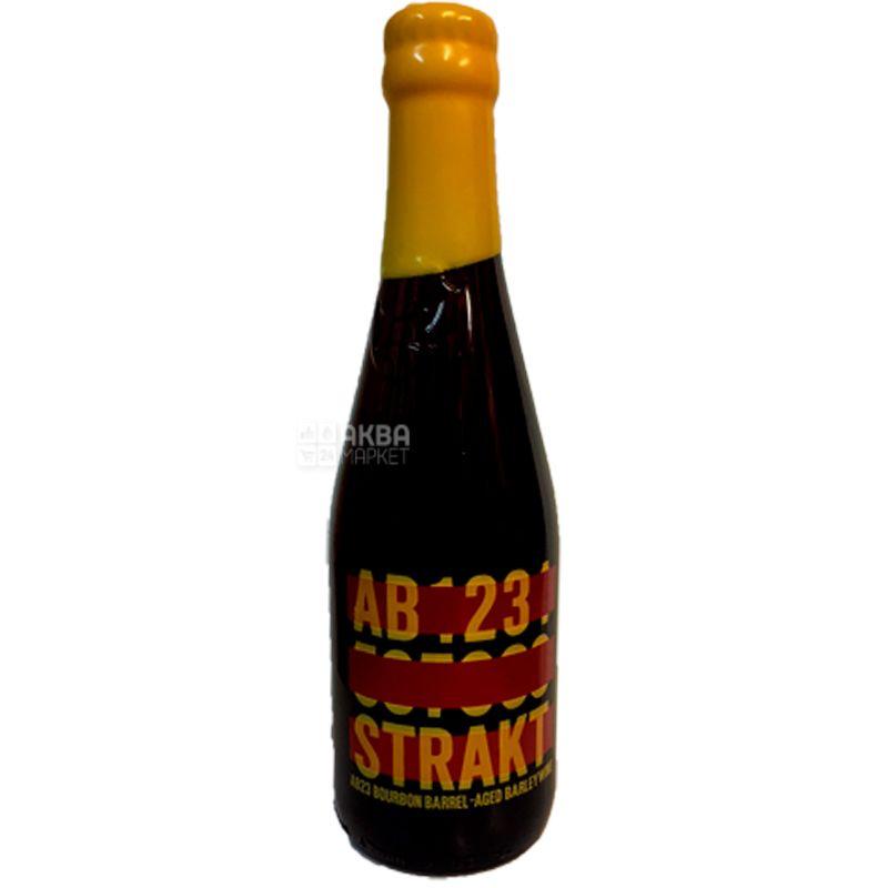 BrewDog, Пиво, Abstrakt, AB:23, 0,375 л