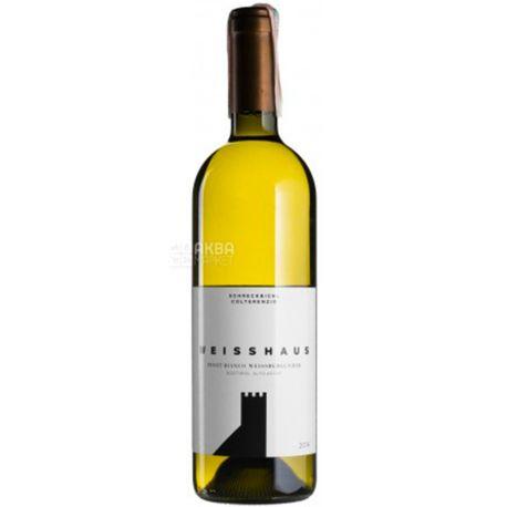 Colterenzio, Dry white wine, Pinot Bianco Weisshaus Praedium Selection, 750 ml