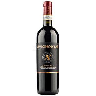 Avignonesi, Nobile di Montepulciano 2014, Вино красное сухое, 0,375 л