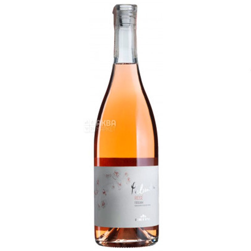 Riecine Rosato, Вино розовое сухое, 0,75 л